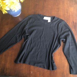 Liz Claborn Long sleeve T-shirt
